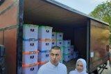 Rian Ernest-Yusiana kumpulkan 52.754 dukungan dari warga Batam