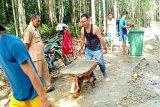 Pengunjung tahura di Gumas akan dilengkapi asuransi