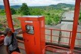 BPBD Gowa pantau ketinggian air Bendungan Bili-Bili