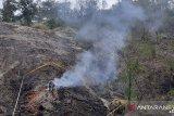 Dinas Lingkungan dikirim ke Desa Sebot teliti kandungan air