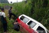 Polisi tangkap sopir angkot diduga akan perkosa mahasiswi