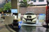 Ini dia, Nissan Leaf bisa memasok daya listrik untuk rumah tangga