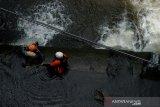 Satu lagi korban meninggal siswa SMPN 1 akibat hanyut di sungai ditemukan