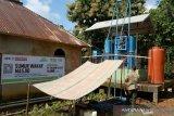 Global wakaf ACT kembali bangun sumur di Palembang