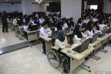 Pemprov Sulsel siapkan empat formasi CPNS bagi penyandang disabilitas