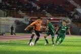 Laga uji coba, Persiraja kalahkan PSMS 1-0