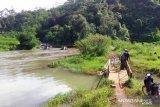 Tim gabungan lakukan metode sisir sungai temukan korban banjir
