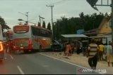 Jasa Raharja serahkan santunan korban lakalantas Siak Rp150 juta