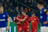 RB Leipzig pecundangi Schalke 5-0