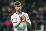 Chelsea aktifkan klausa pembelian Werner
