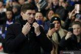 Keinginan Steven Gerrard ulangj persaingannya dengan Frank Lampard
