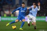 Juventus tundukkan SPAL 2-1