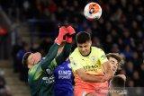 Klasemen Liga Inggris: City menang, keunggulan Liverpool berkurang