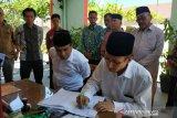 Ramal Saleh-Rustam serahkan lebih 31 ribu dukungan maju Pilkada Padang Pariaman