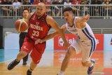 Timnas basket Indonesia lanjutkan kualifikasi Piala Asia FIBA 2021 di Doha