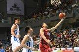 Persiapan FIBA Asia Cup 2021, timnas basket mulai latihan awal Mei