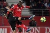 Guillermo Maripan selamatkan Monaco dari kekalahan atas Dijon