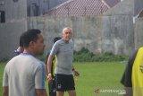 Meski kompetisi ditunda PSIS Semarang tetap gelar latihan