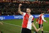 Bozenik restorasi kemenangan Feyenoord atas Fortuna Sittard