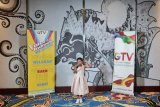 288 anak ikut The Voice Kids Indonesia season 4 di Yogyakarta
