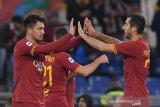 AS Roma hantam Lecce 4-0, kembali ke jalur kemenangan