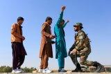 Afghanistan selidiki laporan warganya yang disiksa polisi Iran