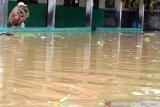Banjir Karawang, ribuan rumah terendam