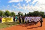 297 casis Bintara Noken Polri ikuti program Kesjas di Biak Numfor