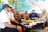 Nadalsyah dorong sertifikat Bandara H Muhammad Sidik terpenuhi