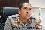 Polres Lombok Barat menangkap 52 pelaku kriminal
