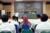 DJP Nusra gandeng ANTARA NTB gelar pelatihan jurnalistik