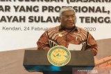 Gubernur Sulawesi Tenggara dukung peningkatan kemampuan petugas SAR