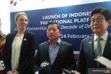 Menteri PPN: Indonesia untung naik kelas versi AS