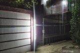 Miris! rumah pabrik narkoba berdiri di kompleks perumahan aset Pemkot Bandung
