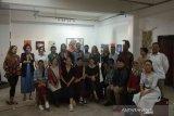 Mahasiswa asing pamerkan karya seni di ISI Yogyakarta
