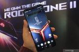 Begini performa ponsel gaming ROG Phone II