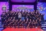 Ini 32 pemain Bhayangkara FC untuk Liga 1 2020
