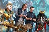 Telkomsel hadirkan mobile games  ketiga