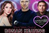 Artis BCL dipastikan tampil di konser bersama  Ronan Keating