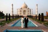 INDIA-USA/TRUMP