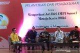KPU Sumsel segera rekrut  PPS