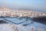 Korut ancam tembak pendatang, China larang warga dekati perbatasan Korea
