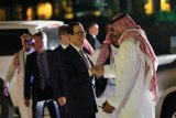 G20 janji pantau penyebaran virus corona pada pertumbuhan global