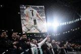 Penggemar Juventus diizinkan pergi ke Lyon