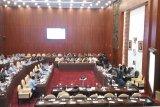 Menteri Edhy yakin Satgas 115 tidak akan tumpang tindih
