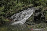 Destinasi wisata baru, melancong ke Air Terjun Batang Koban di Kuansing Riau