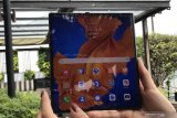 Huawei pastikan stok ponsel tak terdampak corona (vidio)