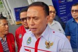 PSSI minta Satgas Antimafia Bola mendampingi timnas di luar negeri