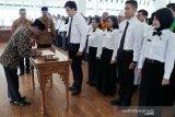 467 CPNS di Boyolali dilantik
