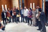 RUU Daerah Kepulauan percepatan pembangunan pulau terluar